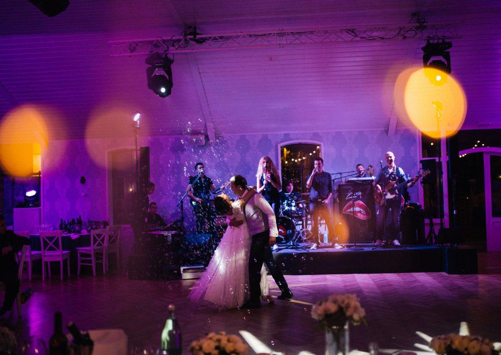 Zagreb sala za vjenčanje Lido