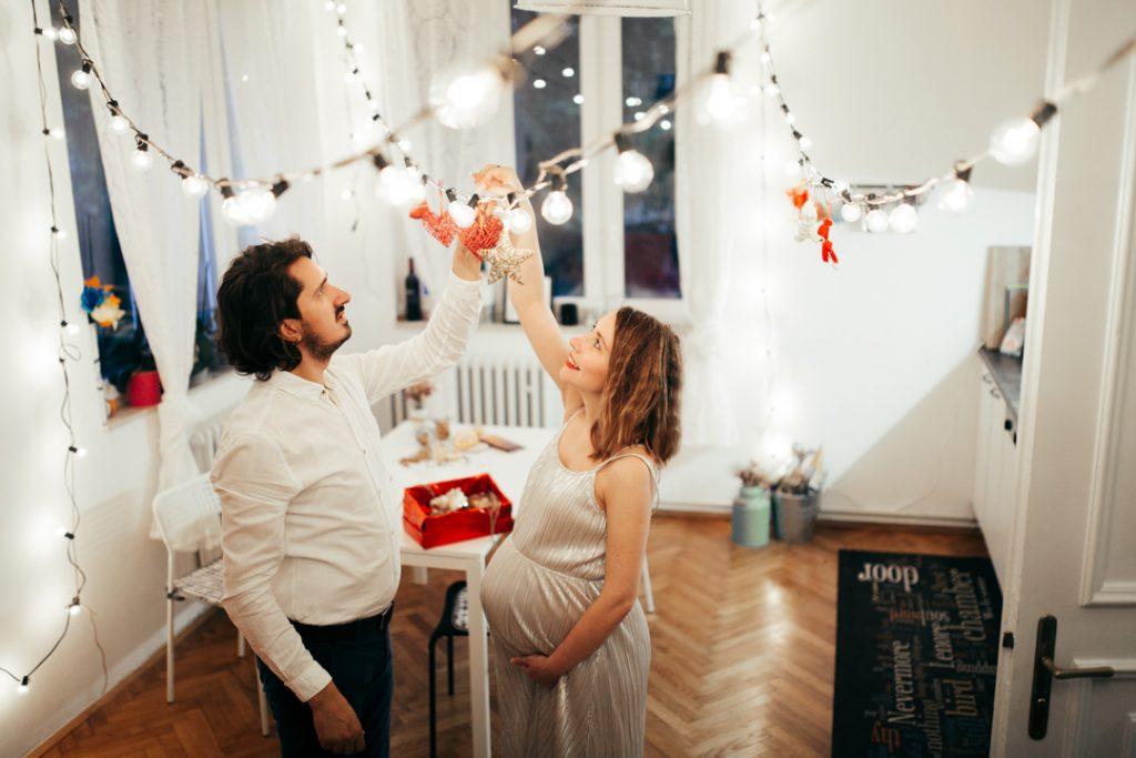 Family photoshoot, obiteljski portreti, trudnica