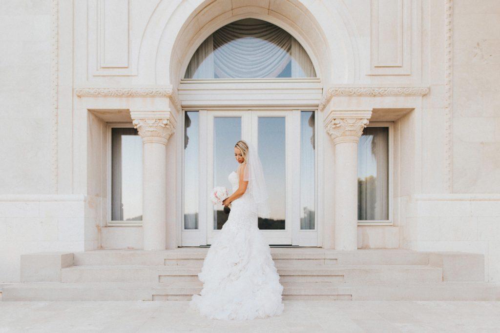 Dubrovnik villa wedding, Adriatic wedding, Vila Seherezada venue