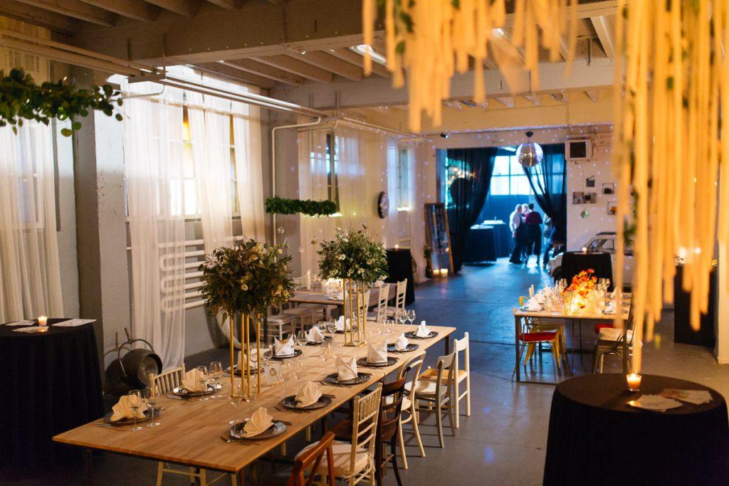 Vjenčanje u Zagrebu za modernu mladenku, Studio Katran